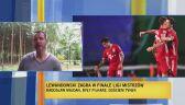 Radosław Majdan przed finałem PSG - Bayern