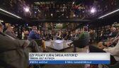 Makłowicz: Polacy kochają to, co uważają za swoją historię