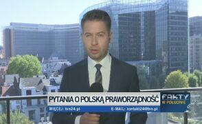 Drugie wysłuchanie Polski w sprawie praworządności