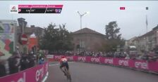Josef Cerny z CCC wygrał 19. etap Giro d'Italia