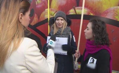 Kobiety wspierały Jaśkowiak
