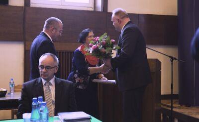 Co zrobi dla WOŚP starosta Eligiusz Komarowski