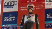 Karl Geiger wygrał kwalifikacje do niedzielnego konkursu