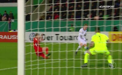 Najpiękniejsze gole 3. rundy Pucharu Niemiec
