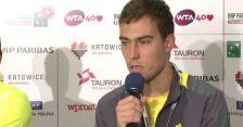 Janowicz: Przydałby się Turniej ATP w Polsce. Teraz jest posucha