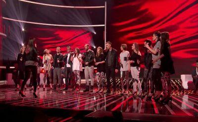 X Factor: ruszają odcinki na żywo