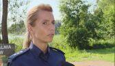 Rzeczniczka policji: prawdopodobnie przed zgłoszeniem opiekunowie szukali chłopca