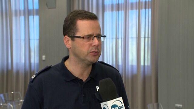 Sokołowski: Policjanci wystąpili w niewdzięcznej roli