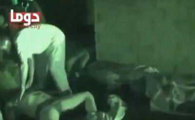 Szokujące DVD przesądzi o ataku na Syrię?