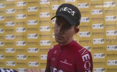 Kwiatkowski: chcemy w Tour de France dokonywać wielkich rzeczy
