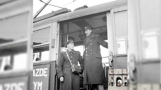 70 lat komunikacji w Gdańsku