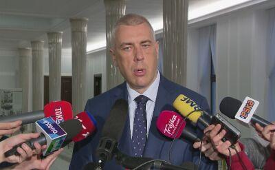 Giertych od decyzji Sejmu o zatrzymaniu Gawłowskiego