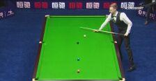 Setka Trumpa w pierwszej rundzie China Championship