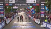 Zwycięzca wyścigu orlików zdyskwalifikowany, Battistella mistrzem świata