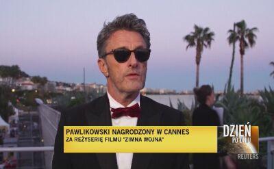 Pawlikowski: polskie akcenty nie są popularne za granicą