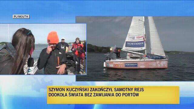 Szymon Kuczyński: wszyscy mówią naraz