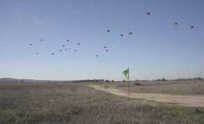 NATO: kandayjsko-portugalski desant powietrzny