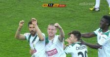 1/2 finału Pucharu Polski. Wisła - Śląsk 2:3. Skrót meczu