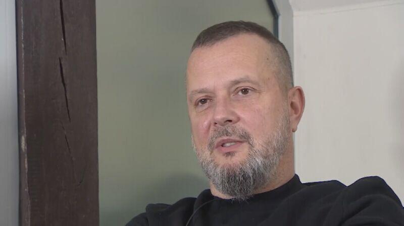 """""""W większości polskich domów od polityki nie dało się uciec"""""""