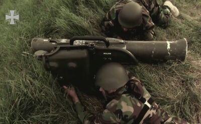 Niemcy szkolą kurdyjskich żołnierzy
