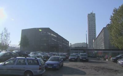 Poszukiwany górnik po wstrząsie w kopalni Mysłowice-Wesoła
