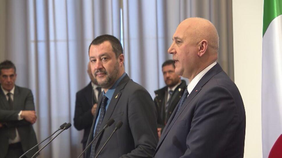 Partia Orbana nie dołączy do PiS i Salviniego