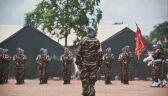 Francuska misja ONZ w Republice Środkowoafrykańskiej