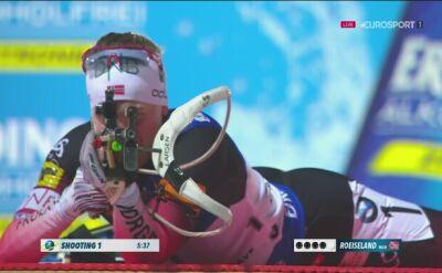 Roeiseland wygrała bieg na dochodzenie, Hojnisz 16.
