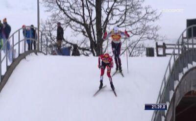Riiber wygrał zawody PŚ w Ramsau