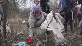 Mieszkańcy Gorzowa posprzątali osiedle Sady