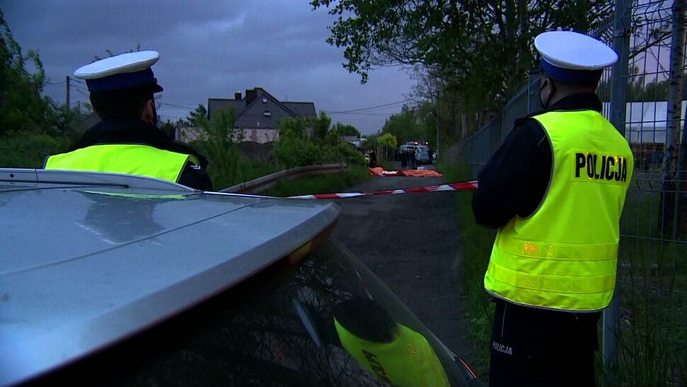 Zaginiony 11-letni Sebastian z Katowic nie żyje. Policja zatrzymała 41-latka
