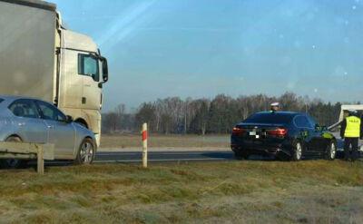 """""""Co się takiego musi stać w Polsce, żeby przestano uprawiać państwowe piractwo drogowe?"""""""