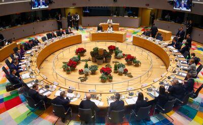 Unia chce być neutralna dla klimatu do 2050 roku. Polska wyłączona z planu