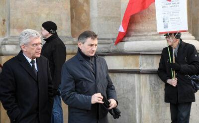 """Praca dla idei według Stanisława Karczewskiego. """"Uratowałem bardzo wiele żyć ludzkich"""""""