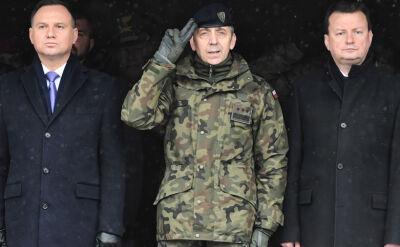 """Obchody 20. rocznicy wejścia Polski do NATO. """"Za ten moment wielu oddało także i życie"""""""