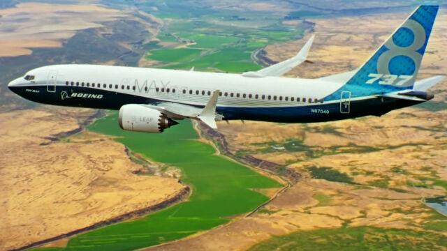 Boeing zapowiada zmianę w modelu 737 MAX. Takie maszyny rozbiły się w Etiopii i Indonezji