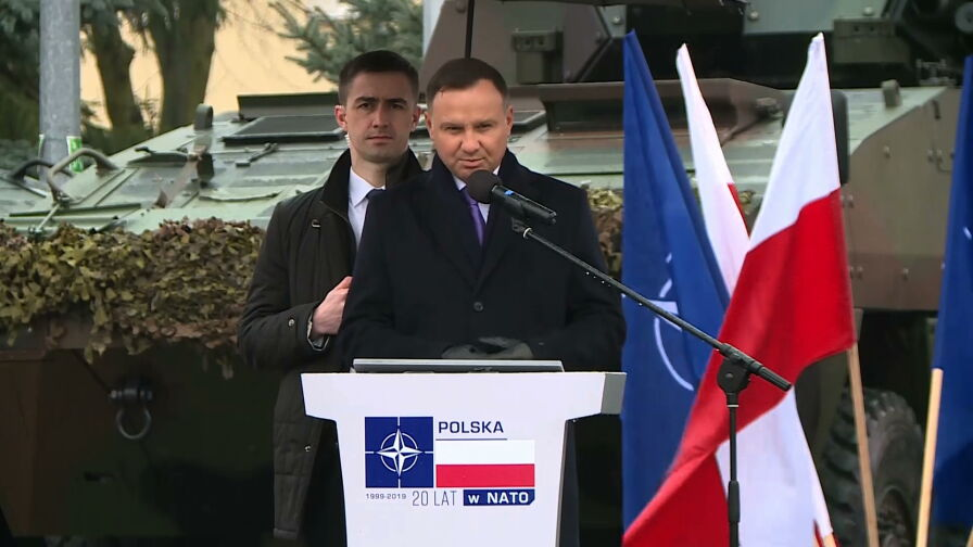 """20 lat temu Polska weszła do NATO. """"Rosja blokowała to po cichu"""""""