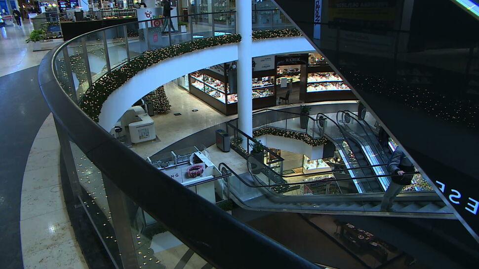 Od soboty ponownie otwarte zostaną galerie handlowe. Jak będą wyglądały zakupy?