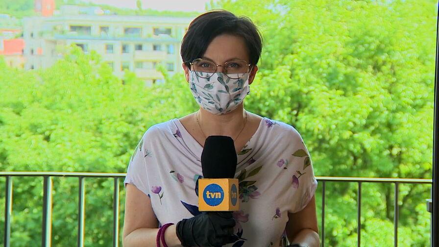 Epidemiolodzy wciąż ostrzegają przed SARS-CoV-2