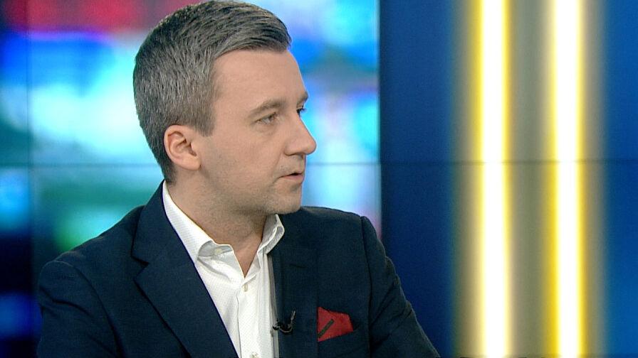 """""""Prawo i Sprawiedliwość nie ma w Warszawie naturalnego kandydata"""""""