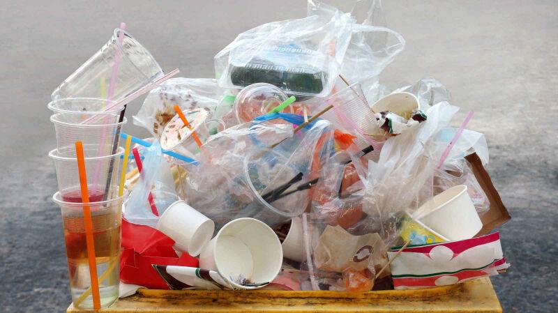 Zakazane torebki to dopiero początek. UE wprowadza nowe obostrzenia