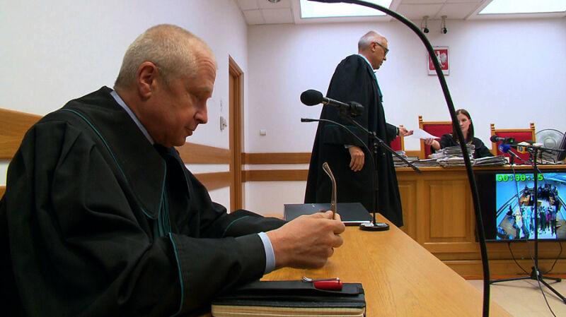 Będzie sprawa Birgfellner kontra Kaczyński. Pełnomocnik prezesa PiS nie chciał ugody