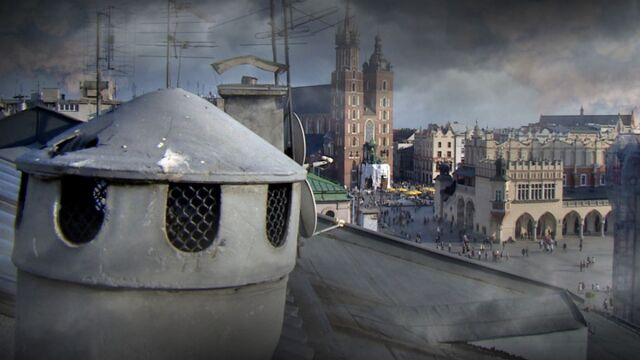 06.10.2015   Prezydent Duda podpisał ustawę antysmogową. Powietrze nad miastami będzie czystsze?