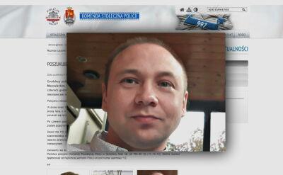 Policja nie wyklucza żadnej wersji w sprawie zaginięcia Dawida