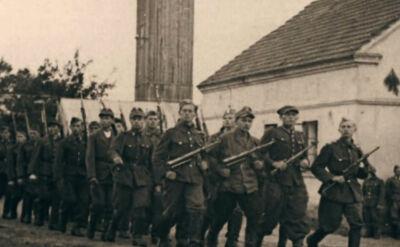Obchody na cześć powstania Brygady Świętokrzyskiej. Patronat prezydenta budzi kontrowersje