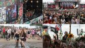 "Ruszył Pol'and'Rock Festiwal. ""Odjazd!"""