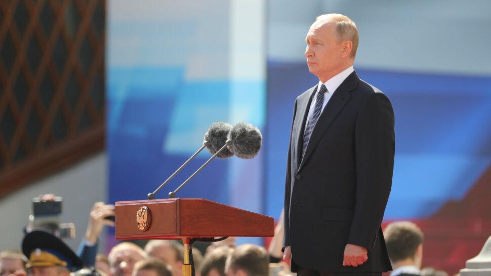 Szefowie dyplomacji i obrony zostają, jest syn byłego szefa FSB. Nowy-stary rząd Rosji