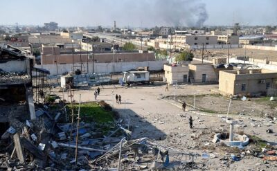 Ramadi odbite z rąk dżihadystów. To może być przełomowy moment w walce z ISIS
