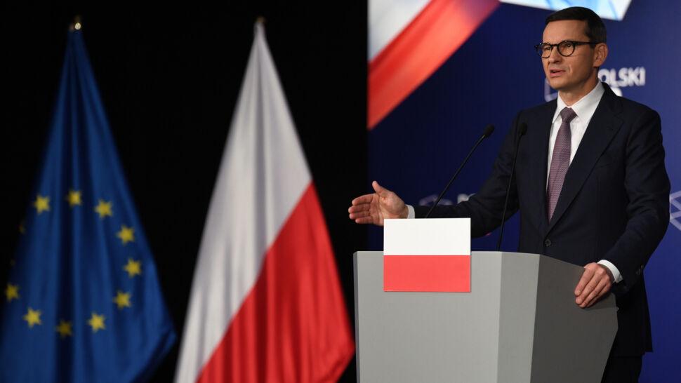 """Co dalej w sprawie Turowa? Premier Morawiecki mówi o dużo niższej """"skłonności do porozumienia"""""""