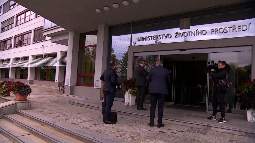 Fiasko polsko-czeskich negocjacji w sprawie kopalni Turów. Kolejne rozmowy w poniedziałek